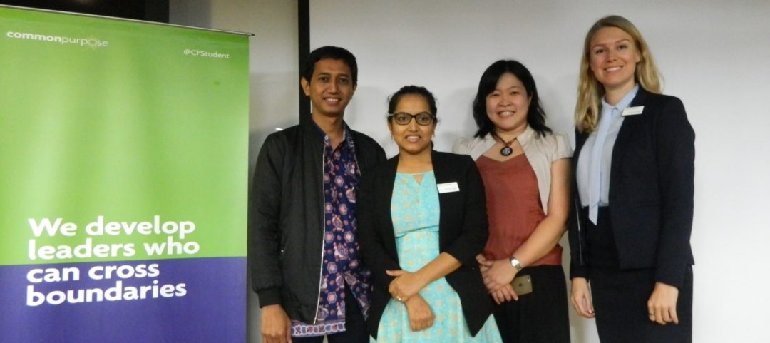 BINUS UNIVERSITY Hosts Visit from KOPERTIS Region XII Coordinator