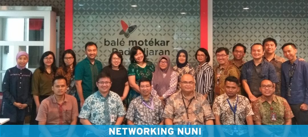 Networking NUNI