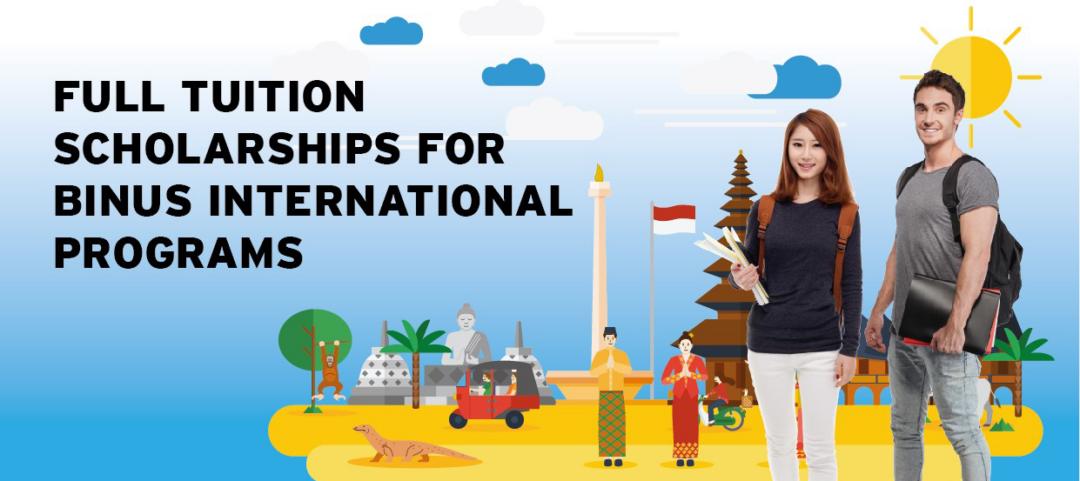 BINUS BUSINESS SCHOOL Postgraduate Program Wins Indonesia Customer Experience Award 2020